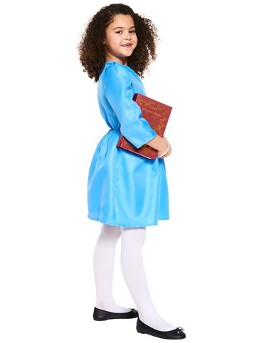 Roald Dahl Matilda - Child Costume left