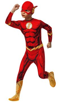 The Flash - Child Costume