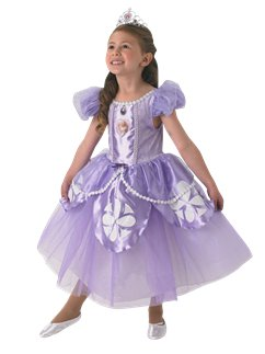 Disney Sofia Premium - Child Costume