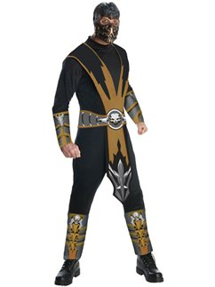 Scorpion - Adult Costume