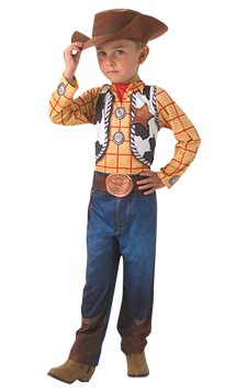 Woody - Child Costume