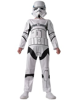 Stormtrooper - Child Costume