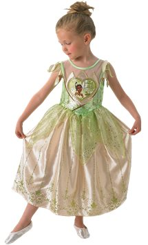 Disney Tiana Deluxe - Child Costume