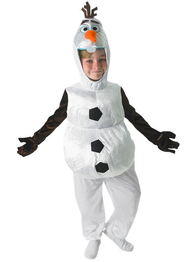 Disney Frozen Olaf - Child Costume