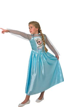 Disney Frozen Elsa - Child & Teen Costume