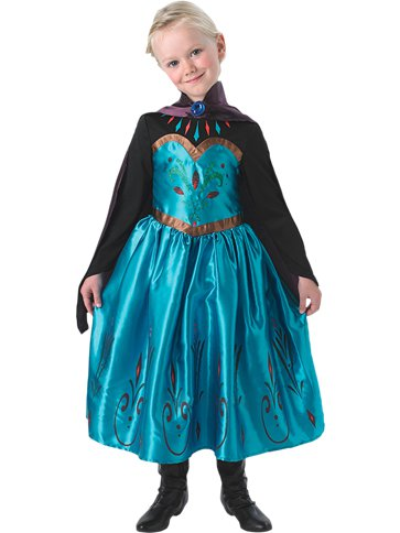 Disney Frozen Elsa Premium - Child Costume front