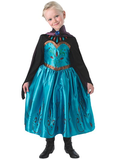 Disney Frozen Elsa Premium - Child Costume