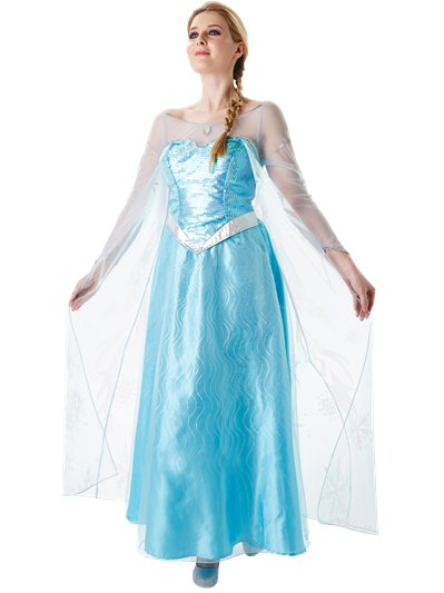 Disney Frozen Elsa - Adult Costume