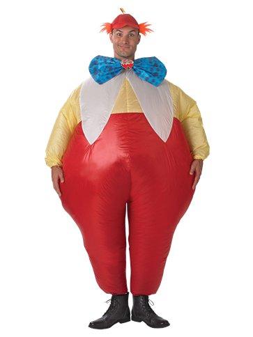 Tweedle Dee Amp Dum Adult Costume Party Delights