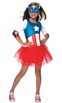 American Dream - Child Costume