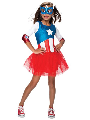 American Dream - Child Costume pla