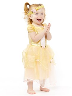 Disney Belle - Baby & Toddler Costume