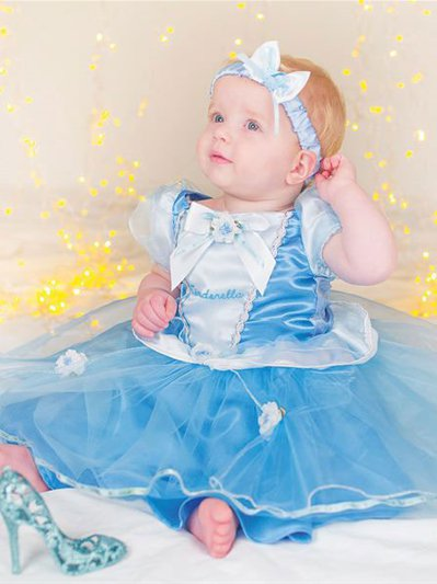 Disney Cinderella - Baby & Toddler Costume