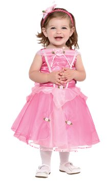 Disney Sleeping Beauty - Baby and Toddler Costume