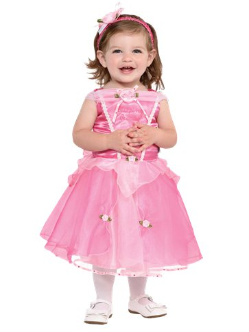 Disney Sleeping Beauty - Baby and Toddler Costume front