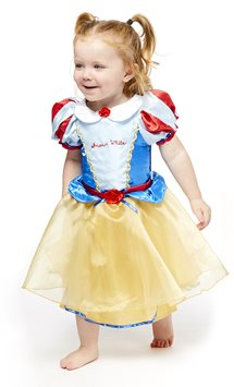 Disney Snow White - Baby & Toddler Costume