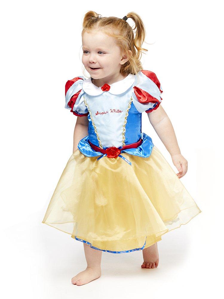 Disney Snow White Princess Infant Costume