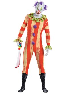 Clown Party Suit