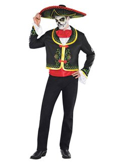 Senor Day of the Dead