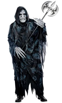 Soul Taker - Adult Costume