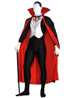Vampire Party Suit