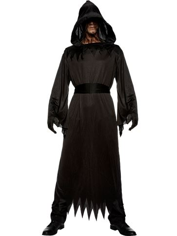 Phantom of Darkness - Adult Costume front