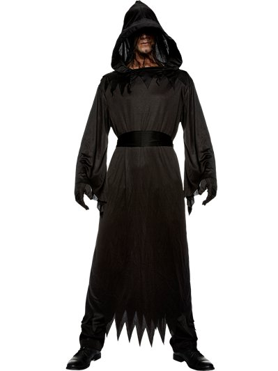 Phantom of Darkness - Adult Costume
