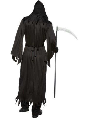 Phantom of Darkness - Adult Costume left