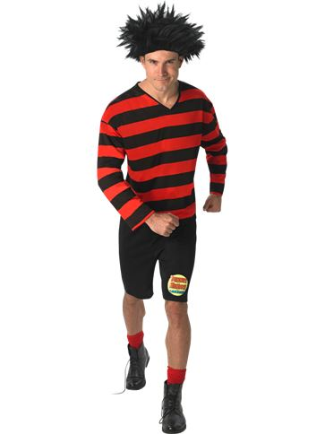 Dennis the Menace - Adult Costume front