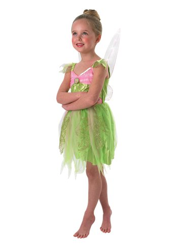 Light Up Tinkerbell - Child Costume pla