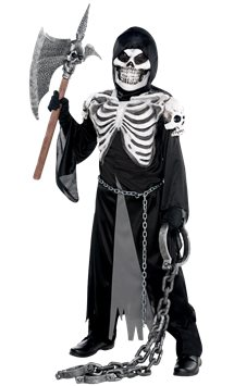 Crypt Keeper - Child Costume