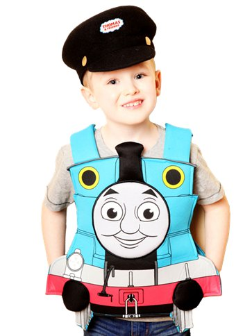 Thomas The Tank Engine Child Costume Party Delights