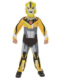 Classic Bumble Bee - Child Costume