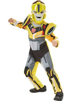 Deluxe Bumble Bee - Child Costume