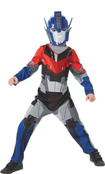 Transformers Optimus Prime - Child Costume