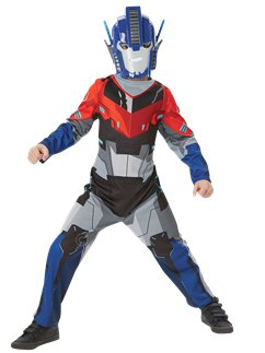 Classic Optimus Prime - Child Costume
