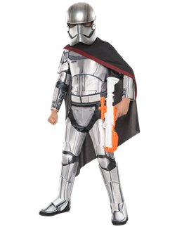 Captain Phasma Deluxe