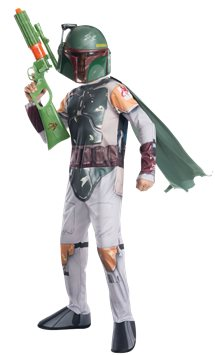 Boba Fett - Child Costume