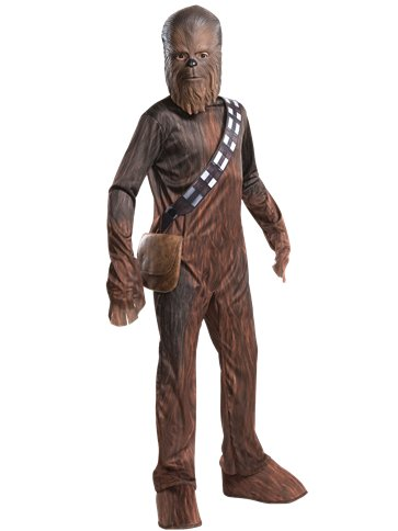 Chewbacca - Child Costume front