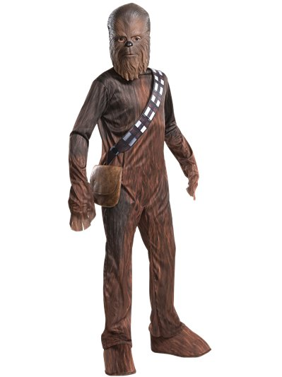 Chewbacca - Child Costume
