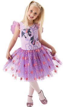 My Little Pony Twilight Sparkle - Child Costume