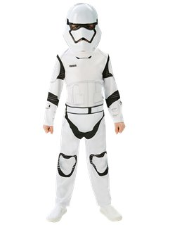Classic Stormtrooper - Child Costume