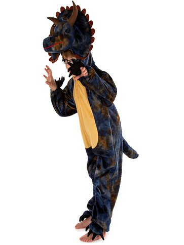Triceratops - Child Costume front