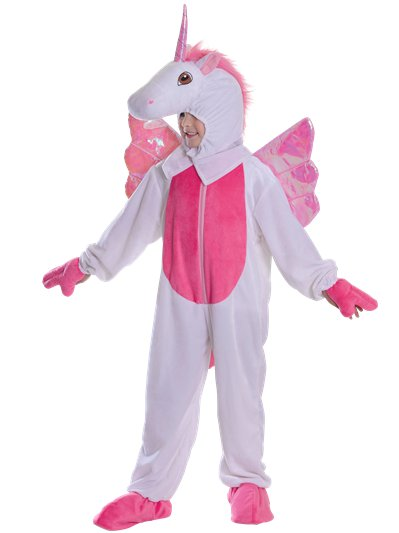 Unicorn - Child Costume