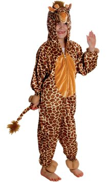 Giraffe - Child Costume
