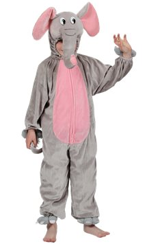 Elephant - Child Costume