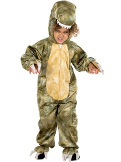 T-Rex - Child costume
