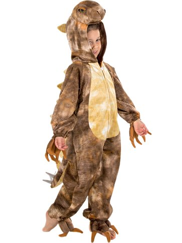 Stegosaurus - Child Costume front