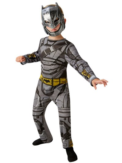 Batman Armour - Child Costume