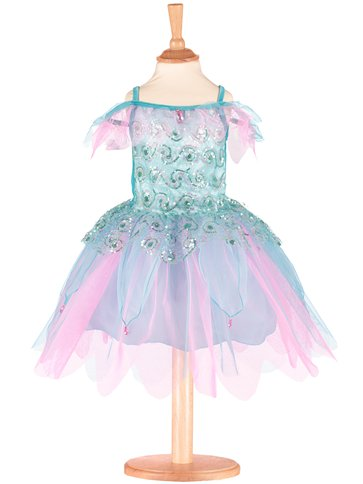 Aqua Fairy - Child Costume left